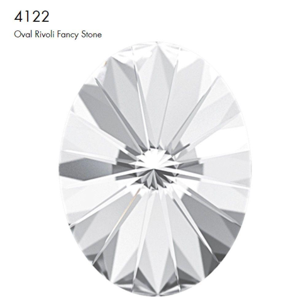 4122 OVAL RIVOLI