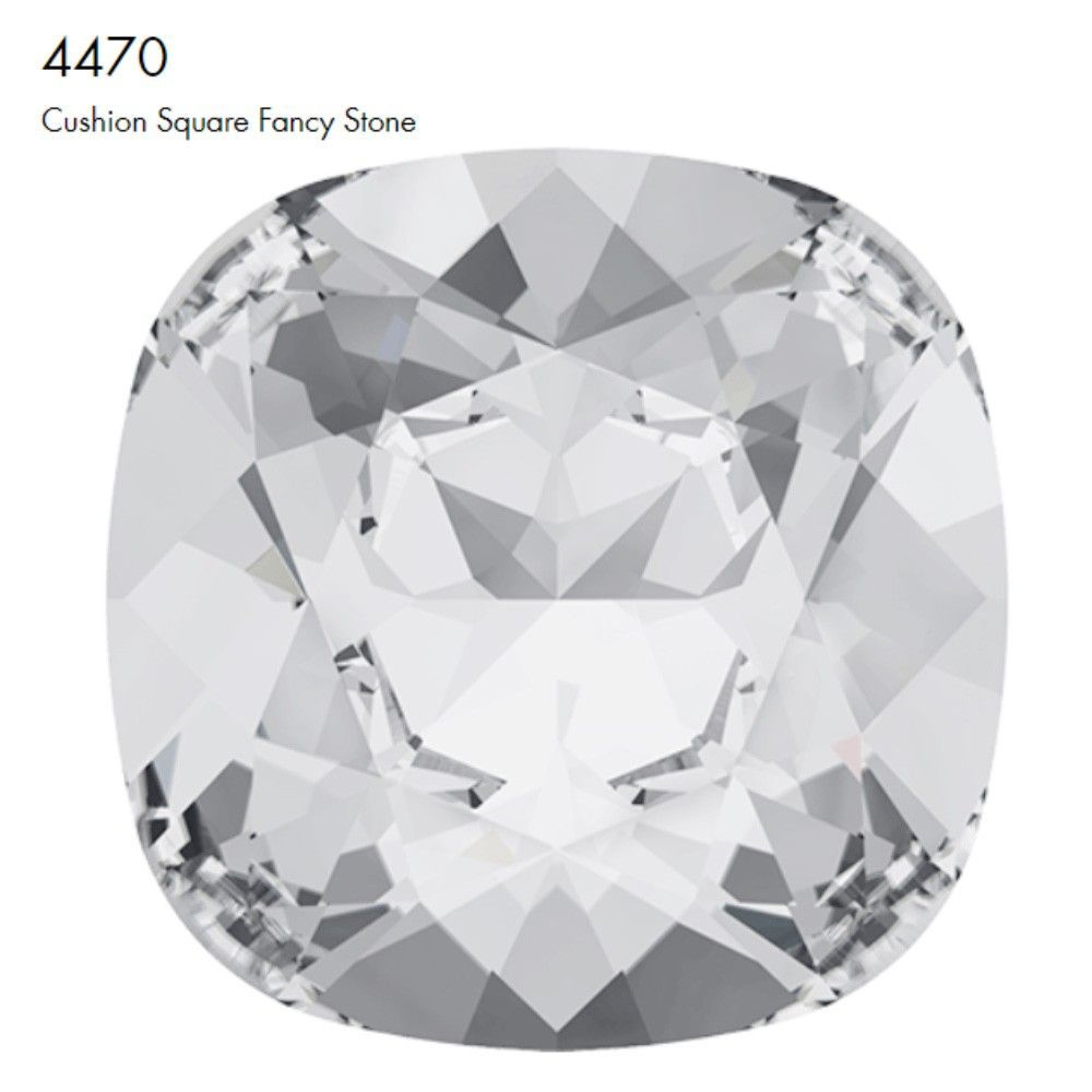 4470 CUSHION CUT