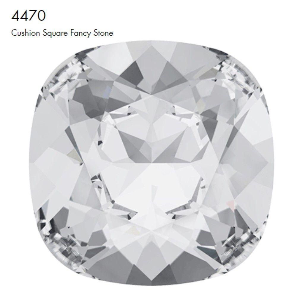 4470 CUSHION CUT